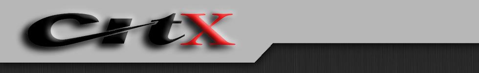 CitX Webshop