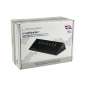 LC-Power USB3.0-Hub mit Ladeport LC-HUB-ALU-2B-7