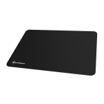 Sharkoon 1337 Gaming Mouse Mat black L