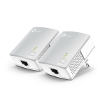 TP-Link Powerline Adapterkit 600MBit TL-PA4010KIT
