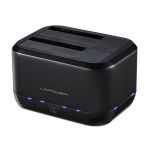 "LC-Power LC-DOCK-U3-III 2,5"" und 3,5"" USB3.0 - SATA"